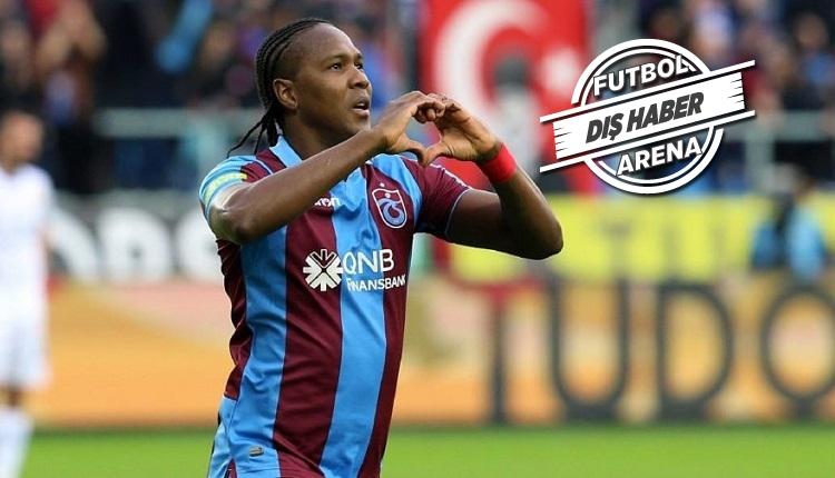 Rodallega'nın transferini Kolombiya basını duyurdu