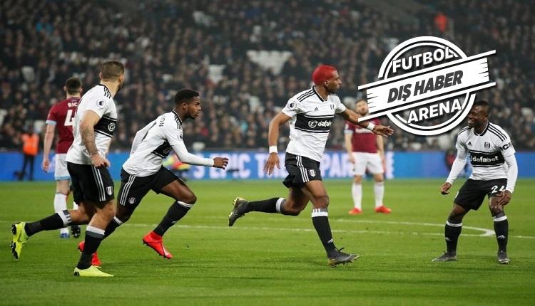Ryan Babel'den Fulham - Everton maçında 1 gol 1 asist