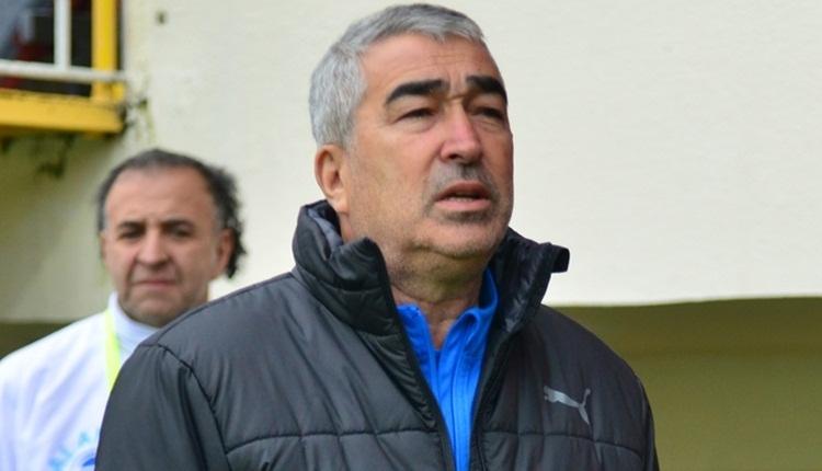 Samet Aybaba'dan Bursaspor taraftarına istifa yanıtı