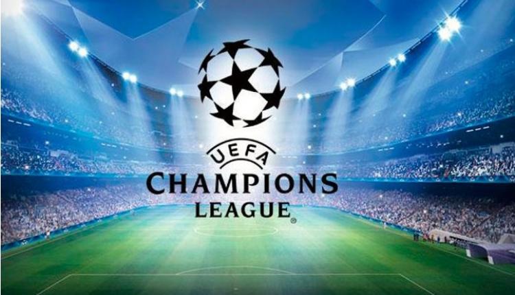 Şampiyonlar Ligi canlı izle (Bein Sports canlı izle)