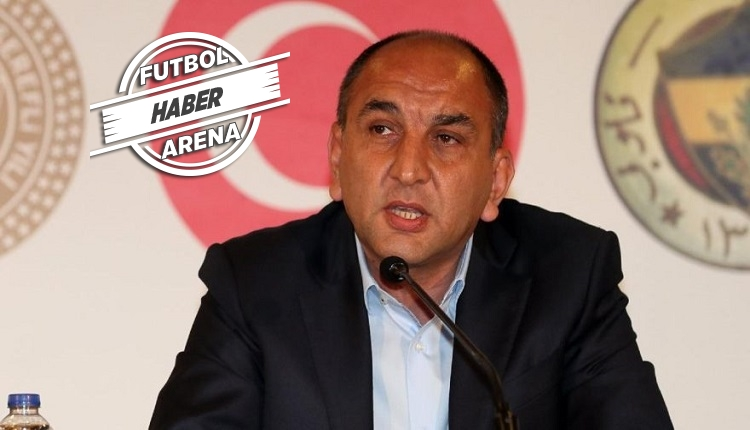 Semih Özsoy'dan olay sözler: 'Ağlamayana mama yok!'
