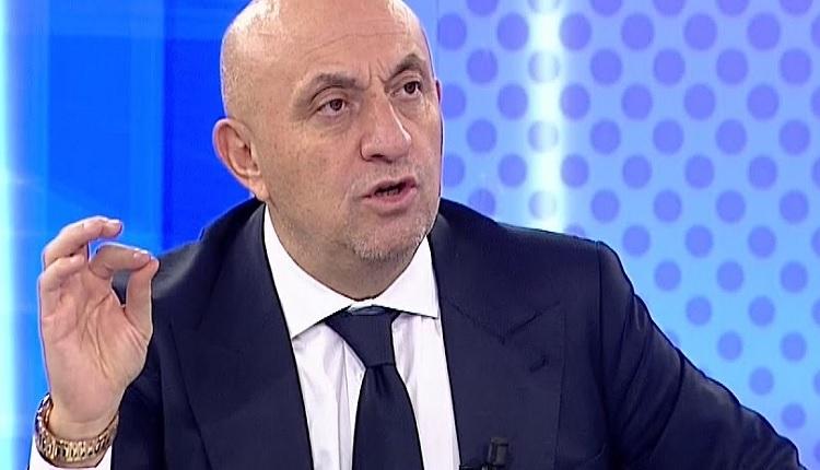 Sinan Engin'den flaş Galatasaray iddiası