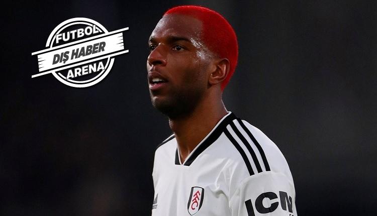 Fulham küme düştü! Ryan Babel'in Galatasaray'a transferi
