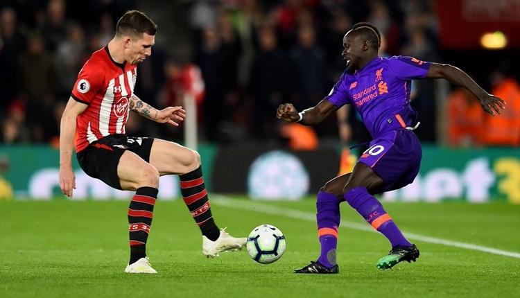 Southampton 1-3 Liverpool maç özeti ve golleri (İZLE)