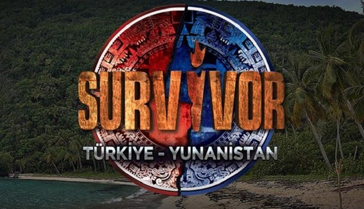 Survivor'da 3 nisan yeni bölüm fragmanı İZLE - Survivor 40. bölüm fragmanı İZLE (Survivor yeni takımlarda kimler var?)