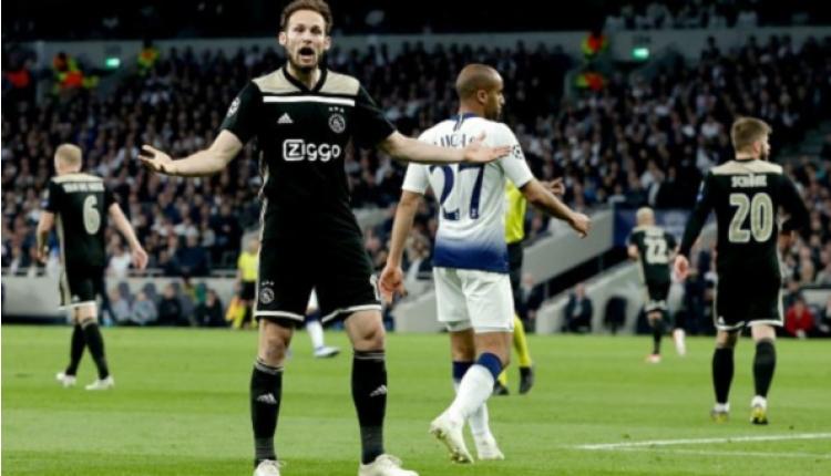 Tottenham 0-1 Ajax maç özeti ve golleri izle (beIN Sports Şampiyonlar Ligi izle)