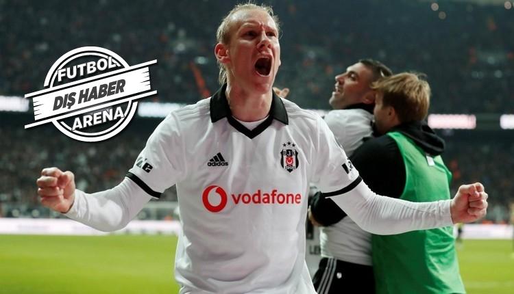 Tottenham'ın Domagoj Vida ısrarı! Transfer planı