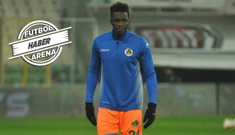 Trabzonspor'dan transferde Fabrice N'Sakala hamlesi
