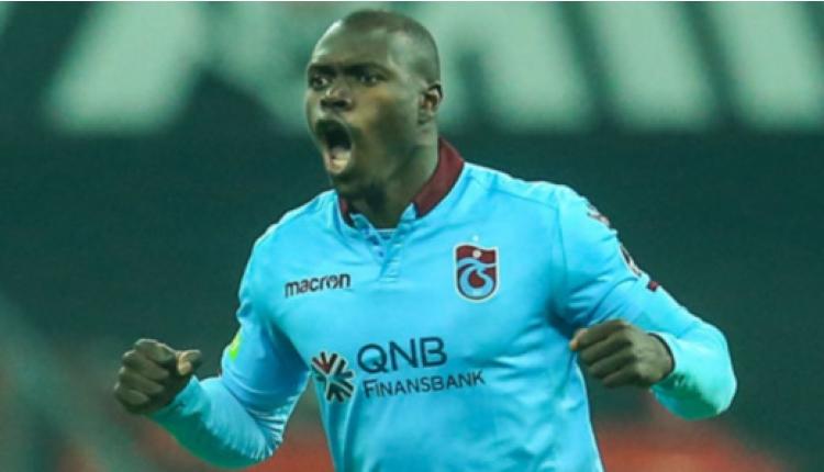 Trabzonspor'dan Zargo Toure'ye bonus ödemesi