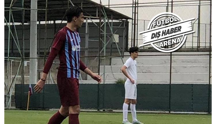 Trabzonsporlu Ömer İmamoğlu için Lazio'dan transfer kararı