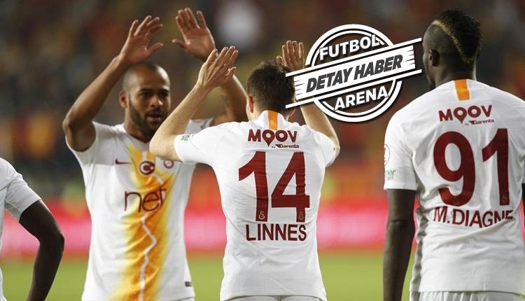 Türkiye Kupası finallerine Galatasaray damgası! Fark attı