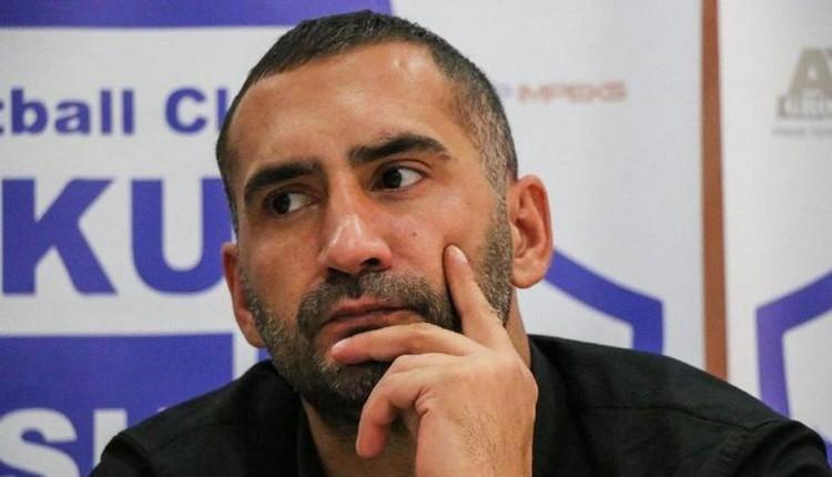 Ümit Karan'a 'cinsel saldırı' suçlamasından hapis cezası