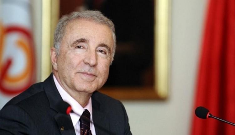 Ünal Aysal'dan Fenerbahçe'ye: