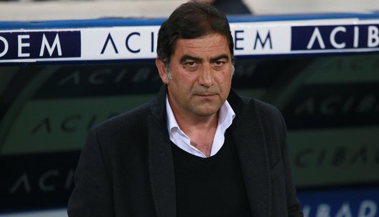 Ünal Karaman'dan Bursaspor maçı sonrası mesaj! 'Hiçbiri geçmedi'
