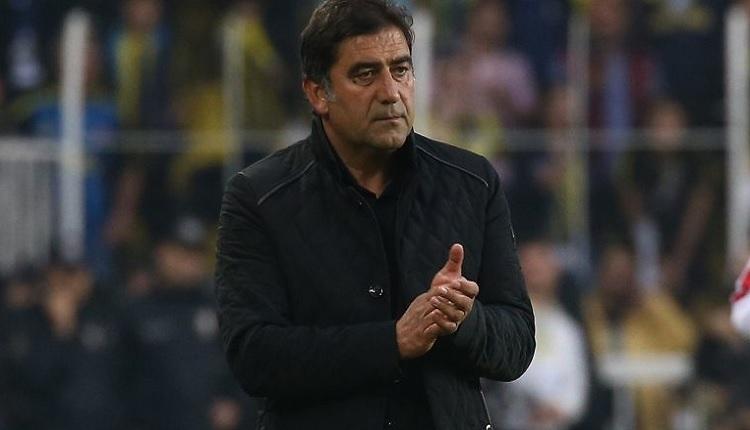 Ünal Karaman'dan Fenerbahçe maçı sonrası itiraf