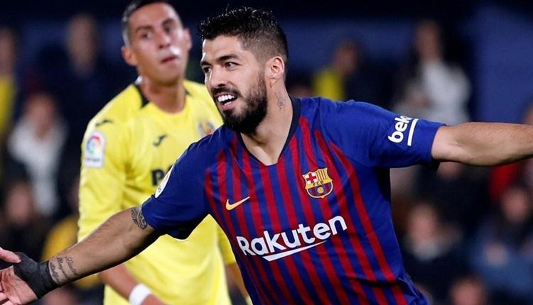 Villarreal 4-4 Barcelona maç özeti ve golleri (İZLE)