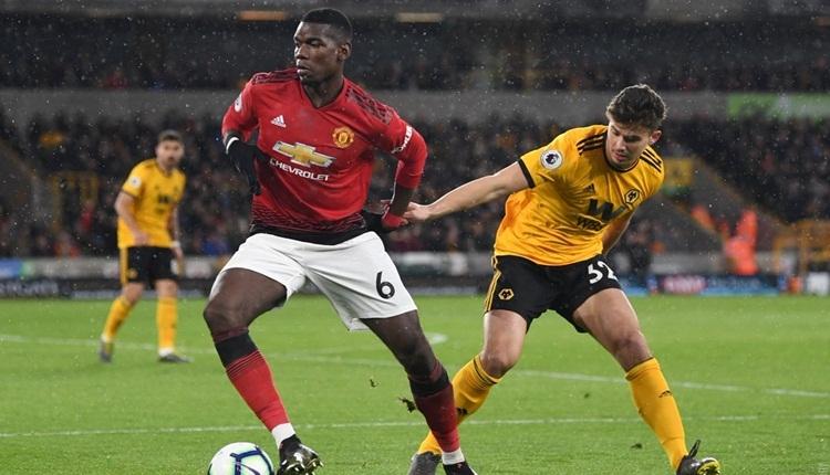 Wolverhampton 2-1 Manchester United maç özeti ve golleri (İZLE)