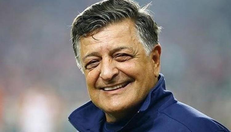 Yılmaz Vural açıkladı! 'Fenerbahçe'yi çalıştırmak için'