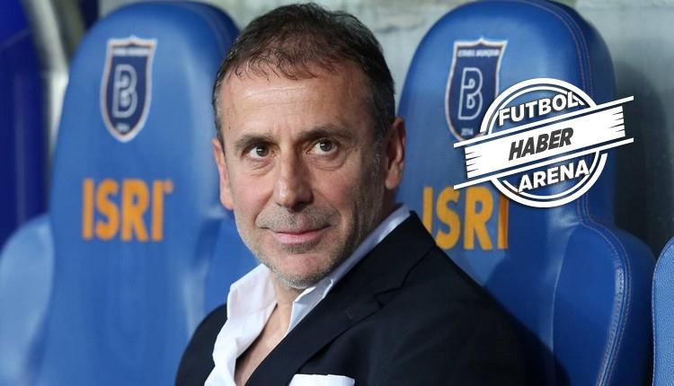 Abdullah Avcı, Beşiktaş'la anlaştı mı? Tesislere geldi