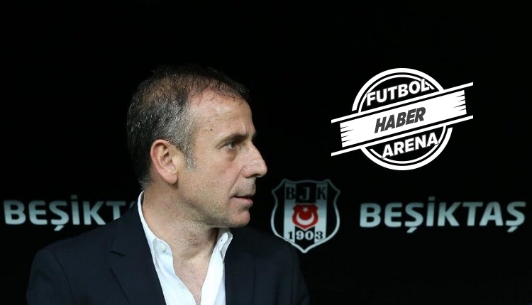 İşte Abdullah Avcı bu sözlerle Beşiktaş'ı anlattı
