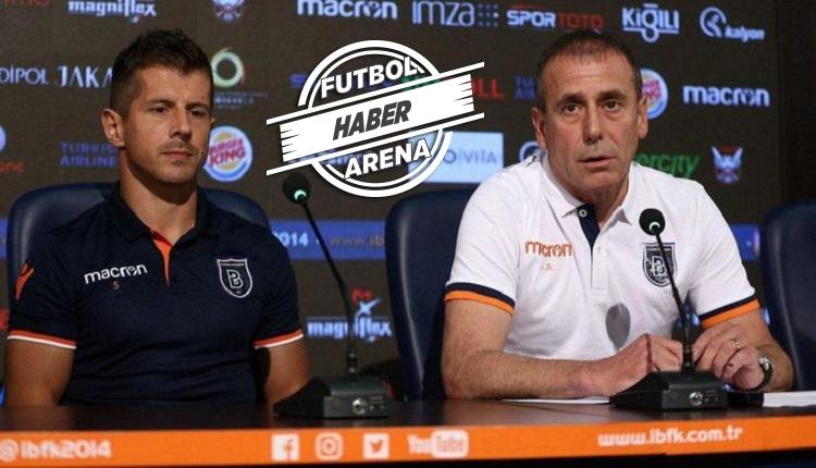 Abdullah Avcı ve Emre Belözoğlu açıklaması (Fenerbahçe Beşiktaş)