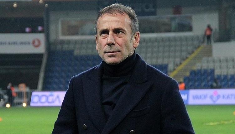 Abdullah Avcı'dan Galatasaray'a olay gönderme