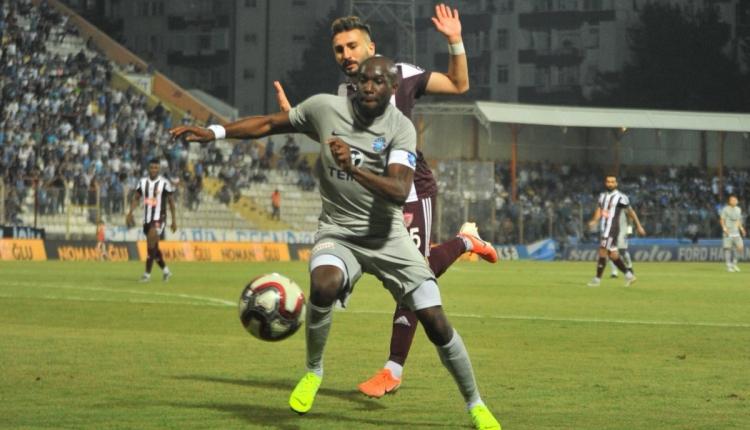 Adana Demirspor 0-0 Hatayspor maç özeti izle