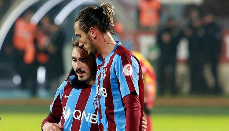 Ahmet Ağaoğlu Yusuf Yazıcı ve Abdülkadir Ömür için son noktayı koydu