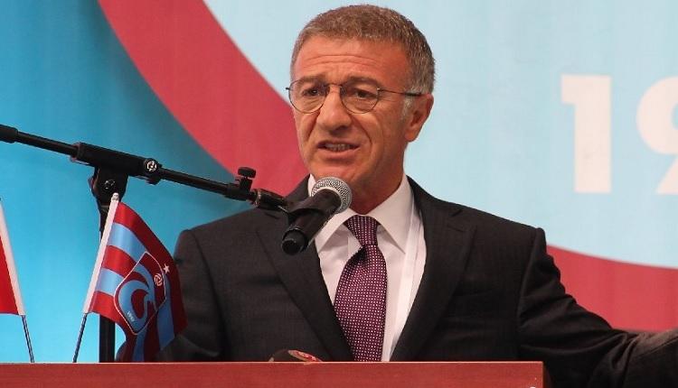 Ahmet Ağaoğlu'ndan gönderme: