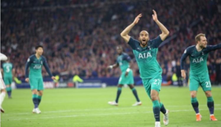 Ajax 2-3 Tottenham maç özeti ve golleri (İZLE)