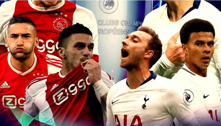 Ajax - Tottenham maçı şifresiz mi? Ajax - Tottenham hangi kanalda? (Ajax Tottenham CANLI)