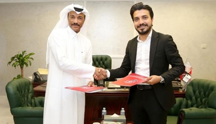 Alanyaspor, Katar ekibi Al Duhail ile işbirliği yaptı