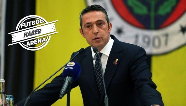 Ali Koç: 'Hangi takımın Atatürk'ün yolundan gittiği önemli'