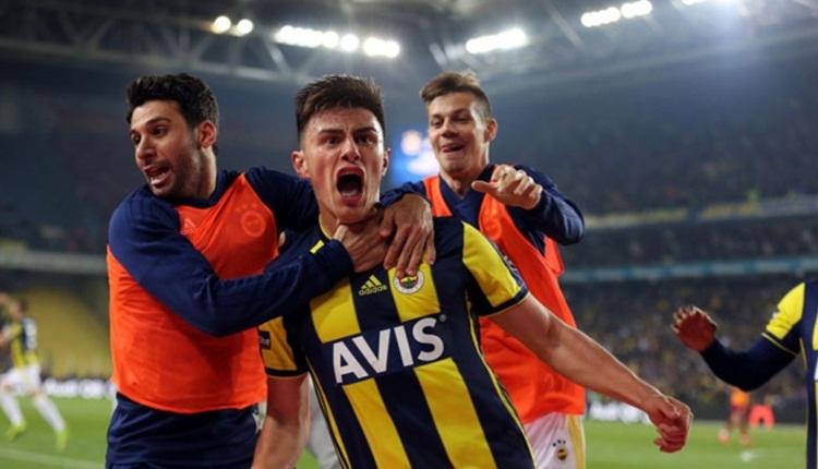 Ali Koç'tan Eljif Elmas için bonservis yanıtı (Fenerbahçe Haberleri 19 Mayıs 2019)