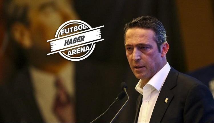 Ali Koç'tan Ergin Ataman'a sert sözler: 'İşin arsızlık boyutudur!'