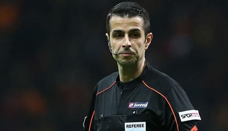 Antalyaspor ile Göztepe'den karşılıklı hakem açıkalaması