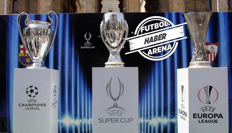 Avrupa'da finaller Liverpool - Tottenham | Arsenal - Chelsea