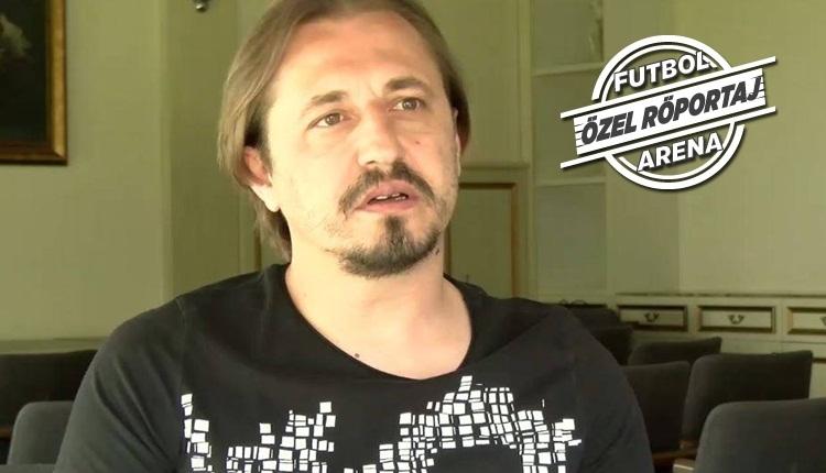 Ayhan Akman: 'Galatasaray, Beşiktaş'ı sıkıntıya sokar'