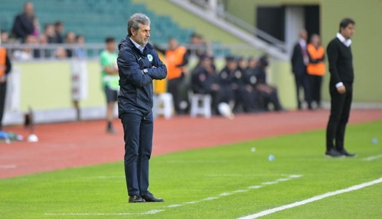 Aykut Kocaman bombaladı: 'Süper Lig'in adını Güçlüler Ligi yapsınlar'