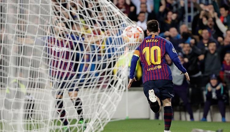 Barcelona 3-0 Liverpool maç özeti ve golleri İZLE