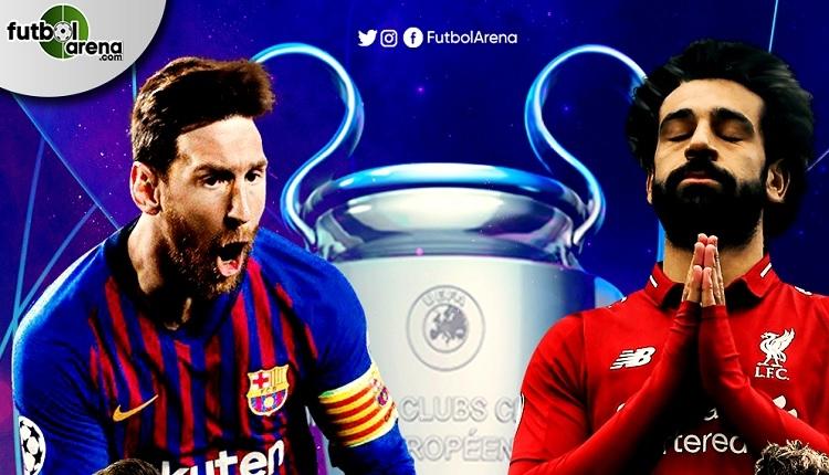 Barcelona - Liverpool canlı izle, Barcelona - Liverpool şifresiz İZLE (Barcelona - Liverpool beIN Sports canlı ve şifresiz İZLE)