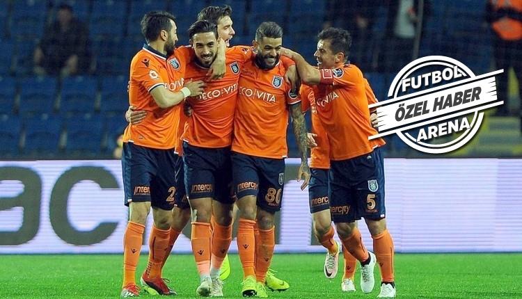 Başakşehir'den Fenerbahçe'ye transfer yanıtı! Servet istediler