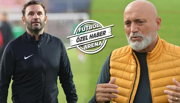 Başakşehir'in yeni teknik direktörü kim olacak?