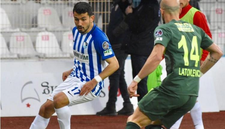 BB Erzurumspor 2-0 Bursaspor maç özeti izle (beIN Sports Süper Lig Özetleri)