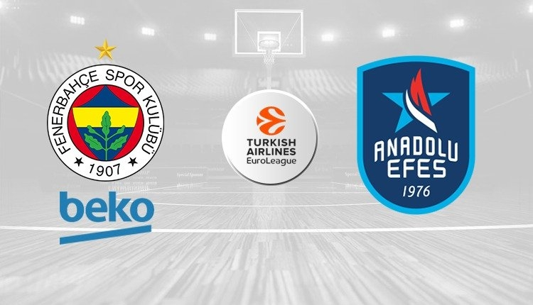 beIN Sports 3 Fenerbahçe Beko - Anadolu Efes canlı, şifresiz izle