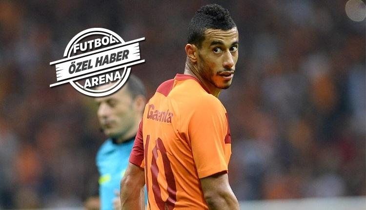 Belhanda transfer iddialarına Galatasaray'dan cevap!
