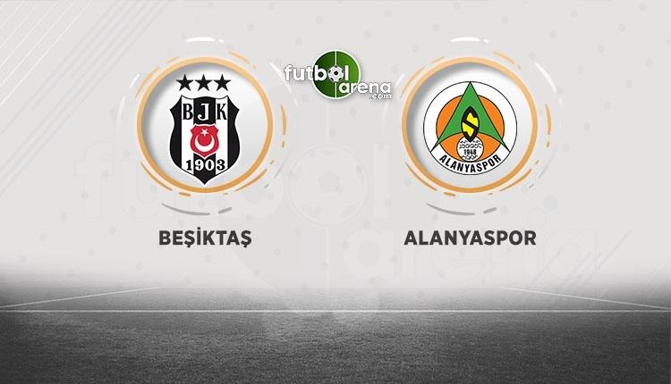 Beşiktaş - Alanyaspor canlı izle, Beşiktaş - Alanyaspor şifresiz İZLE (Beşiktaş - Alanyaspor beIN Sports canlı ve şifresiz İZLE)
