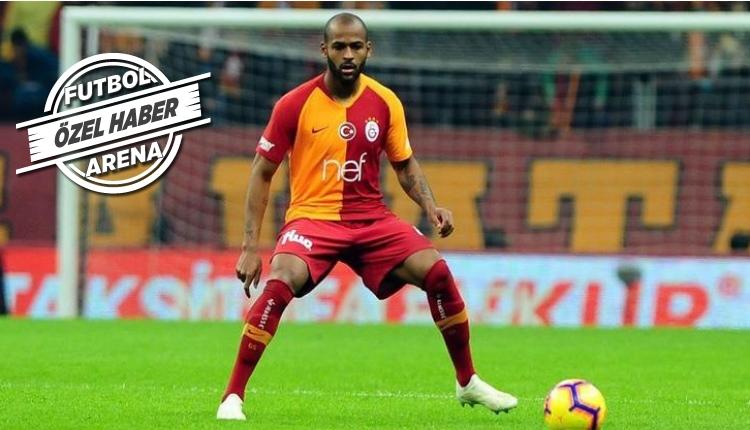 Beşiktaş derbisi öncesinde Marcao için kritik gün