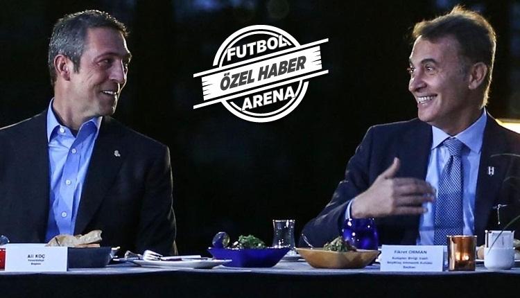 Beşiktaş ve Fenerbahçe'den Göksel Gümüşdağ'a adaylık baskısı