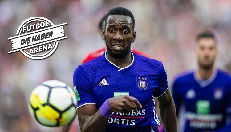Beşiktaş ve Galatasaray için Yannick Bolasie iddiası